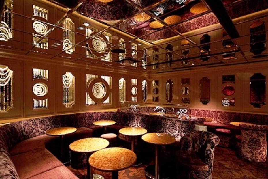 ルクラブ (Le Club de Tokyo)