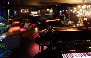 エンカウンター (Jazz Lounge En Counter 銀座店)内装画像