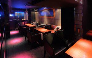 エンカウンター (Jazz Lounge En Counter 銀座店)