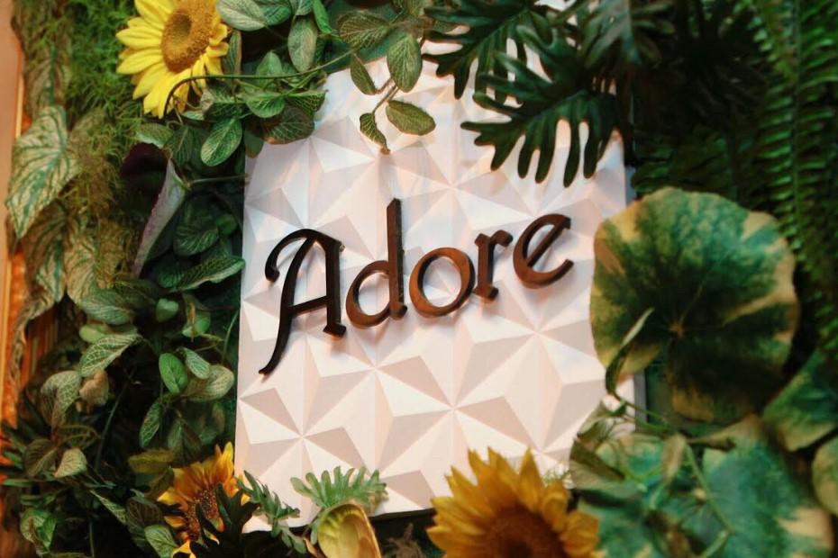 アドア (Adore)