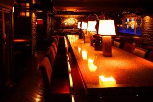 エンカウンター (jazz lounge en counter 六本木本店)内装画像