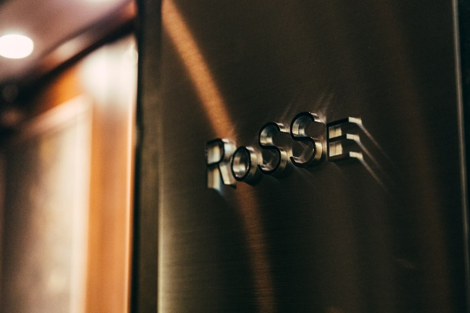 ロッセ (CLUB LOUNGE ROSSE)