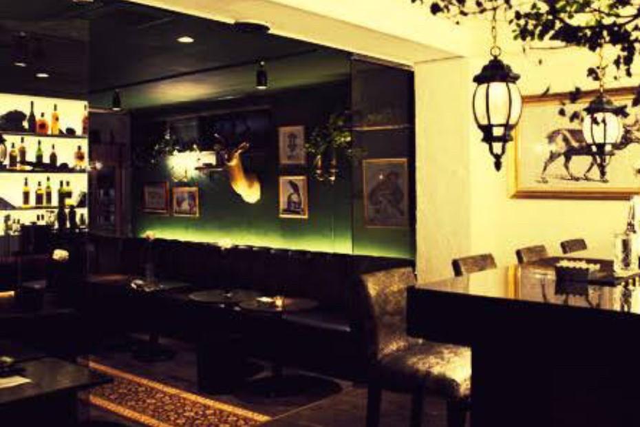 ベルベット (Velvet Lounge)