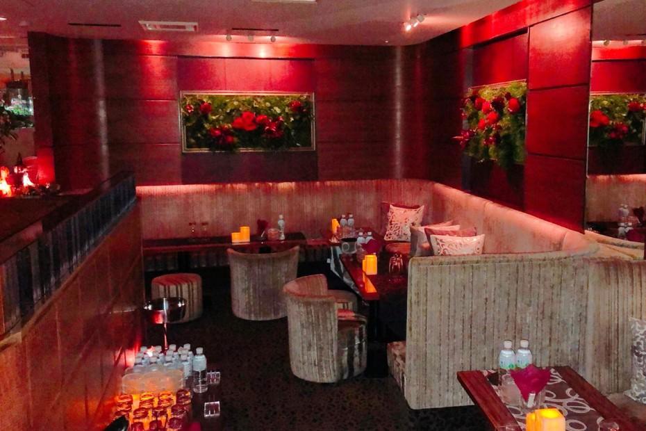 ルーチェ (Lounge LUCE)内装画像