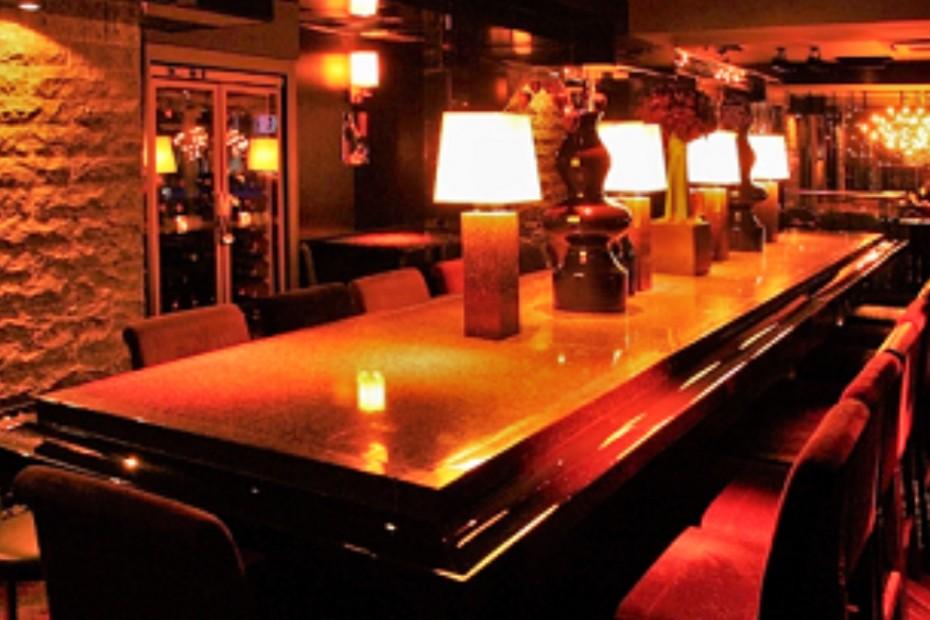 エンカウンター (jazz lounge en counter 六本木本店)