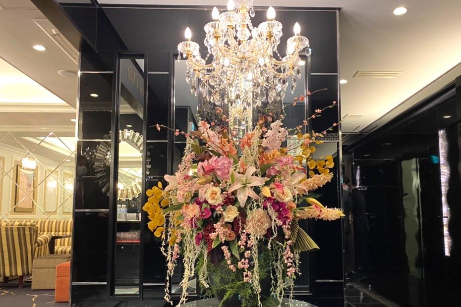 渋谷 リージェントクラブ (Regent Club)内装画像
