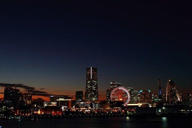【2021年最新版】横浜のおススメキャバクラ求人店舗はこれだ!激戦区横浜で勝ち残るために必要なものは!?