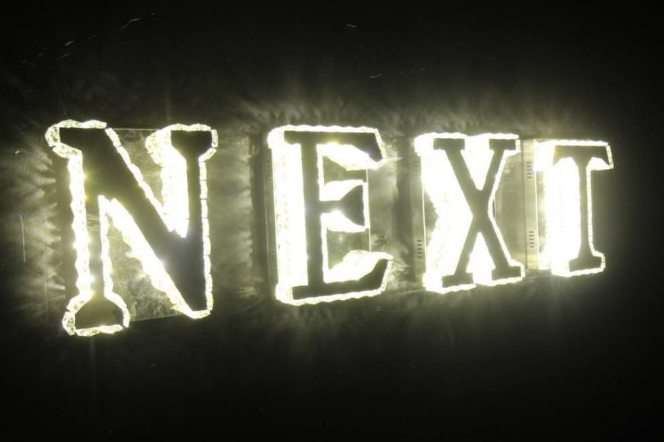ネクスト 銀座 (NEXT GINZA)